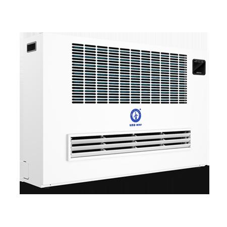 福家空氣源熱泵采暖器1.5匹|家庭采暖+制冷+熱水-蘭州旺旺暖通設備有限公司