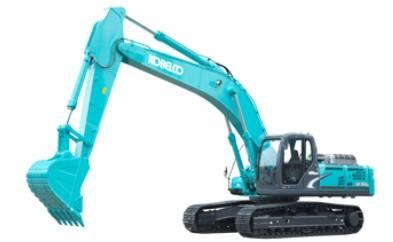 神钢挖掘机维修挖掘机失速问题_联邦重机挖掘机维修