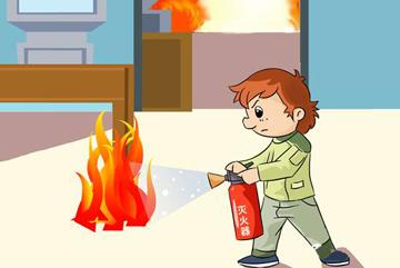 家庭消防安全常识