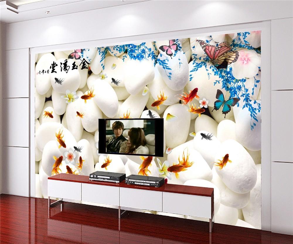 3D电视背景墙如何