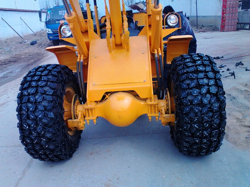 汇丰轮胎保护链