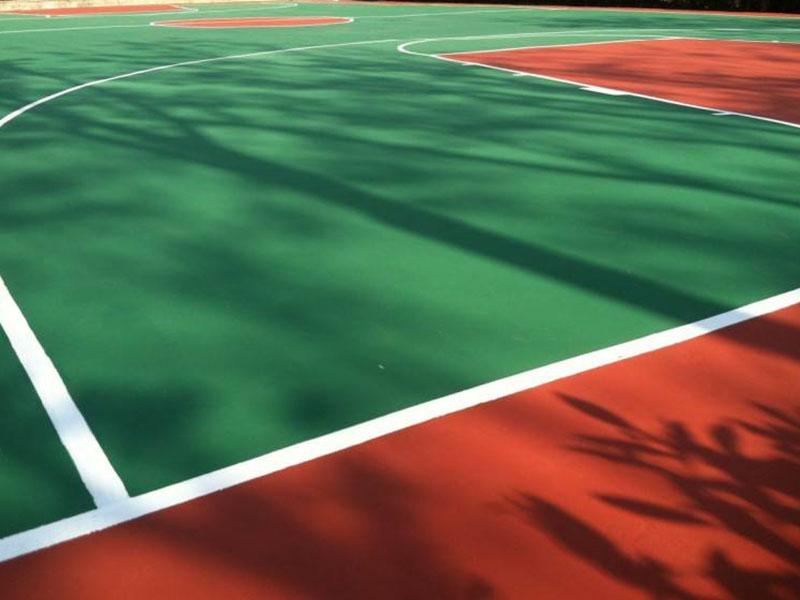 球场地坪|球场地坪-厦门90win体育建筑工程有限公司