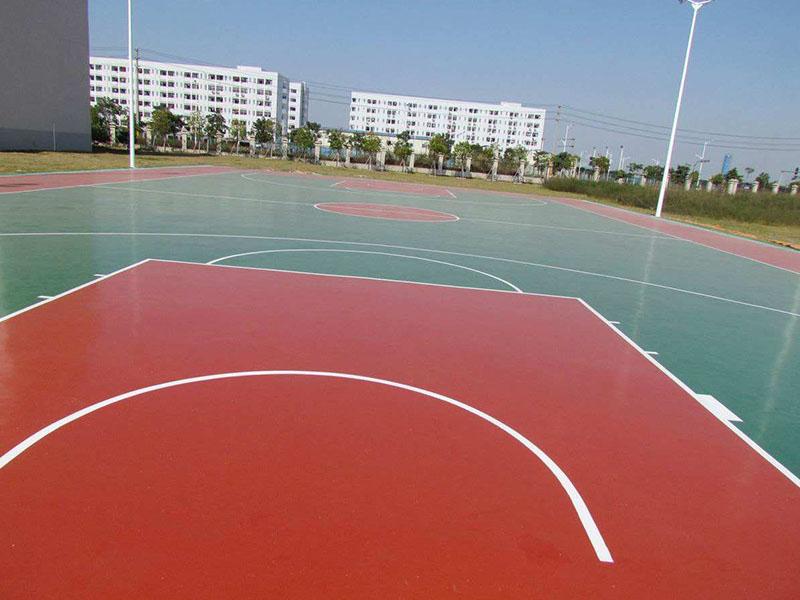 球场地坪|球场地坪-厦门竣豪建筑工程有限公司