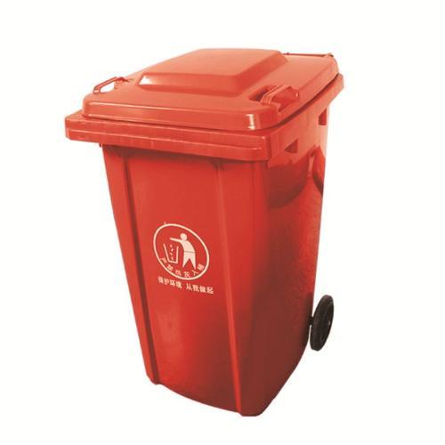你知道什么是分类垃圾桶吗-重庆旭雅文环保设备公司