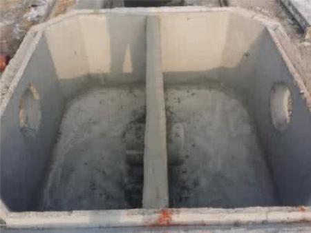 重庆化粪池在进行规划时需注意什么?-重庆文元环保工程有限公司