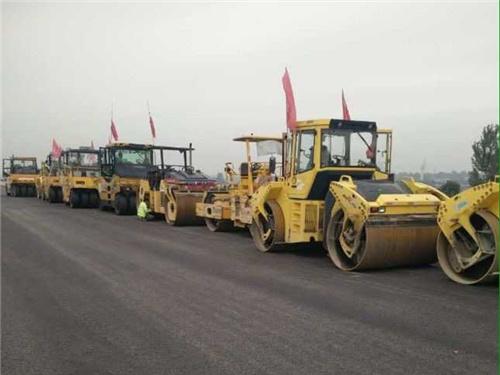 寧夏工地施工|設備施工-西安亚游機械設備有限公司