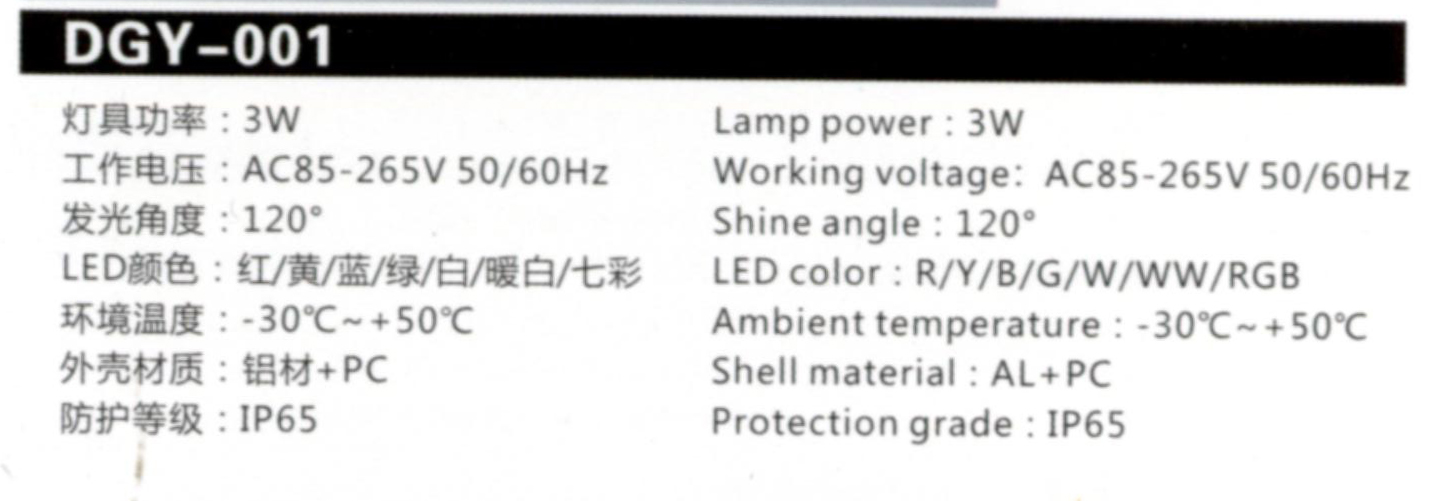 LED点光源Model∶DGY-001参数.jpg