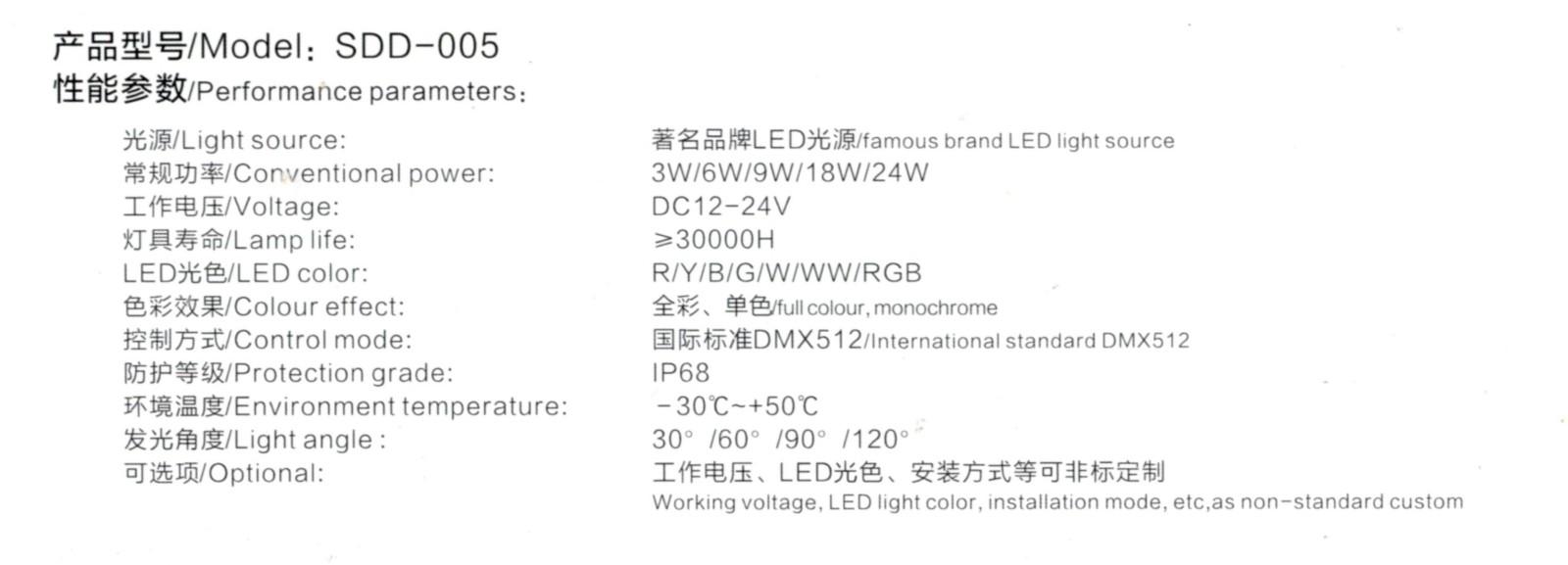 LED水底灯Model∶SDD-005参数.jpg