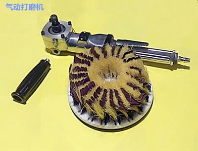 气动打磨机的用途,特点及注意事项|公司动态-兰州九力机电设备有限责任公司