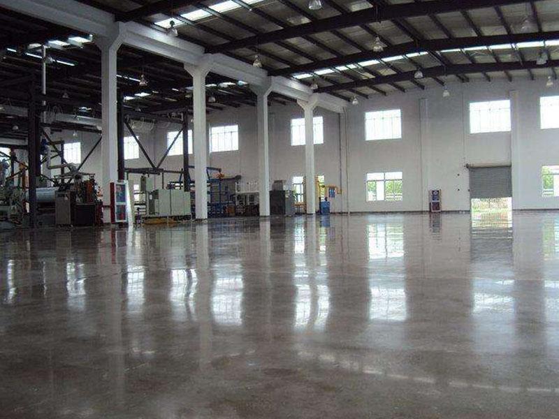 固化剂地坪|固化剂地坪-厦门竣豪建筑工程有限公司
