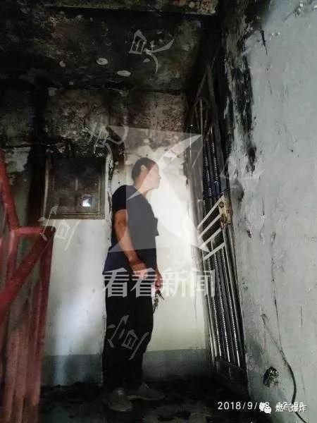 【爆炸新闻】检测燃气设备引发爆燃 上海崇明区一民宅起火殃及四邻|新闻资讯-深圳市前海三安盛科技有限公司
