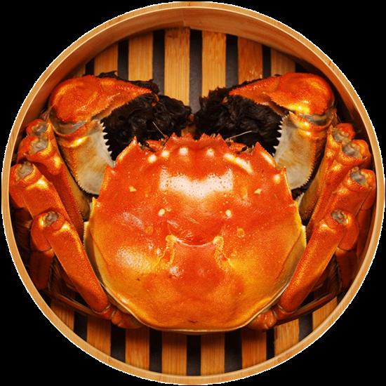 盘锦河蟹怎么做好吃