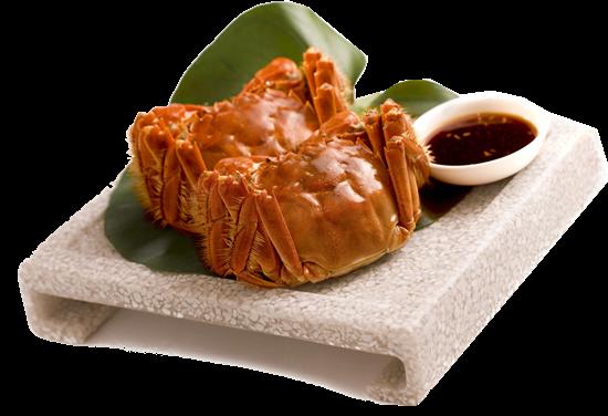 盤錦河蟹怎麼做好吃