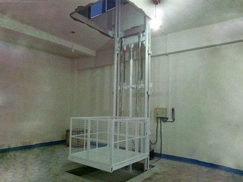 SJD小型货梯