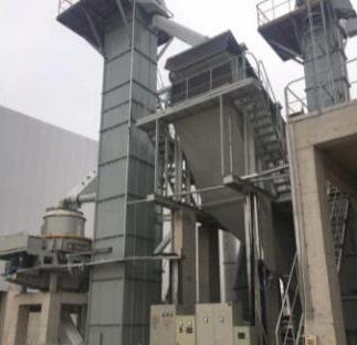 砂浆生产设备