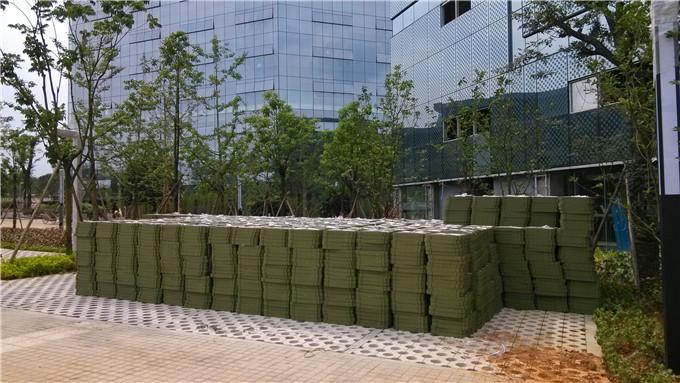 柳州国际会展中心项目|工程案例-广西柳州市能业物资有限公司