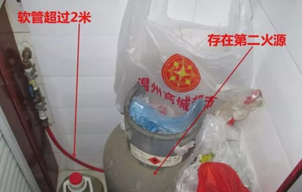 【燃气干货】作为燃气人,不知道户内安全隐患有哪些,那就out了|新闻资讯-深圳市前海三安盛科技有限公司