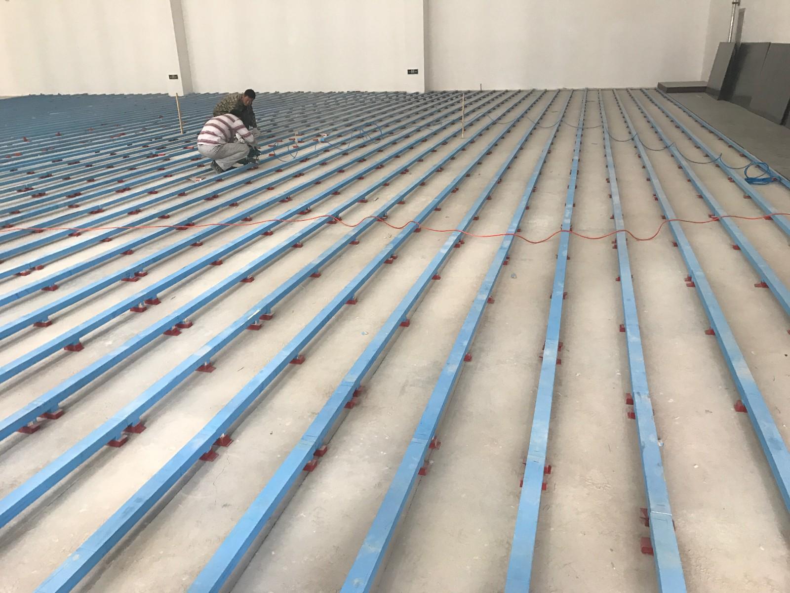 柞木单层龙骨|柞木地板-抚顺县救兵乡五牛村连生地板厂