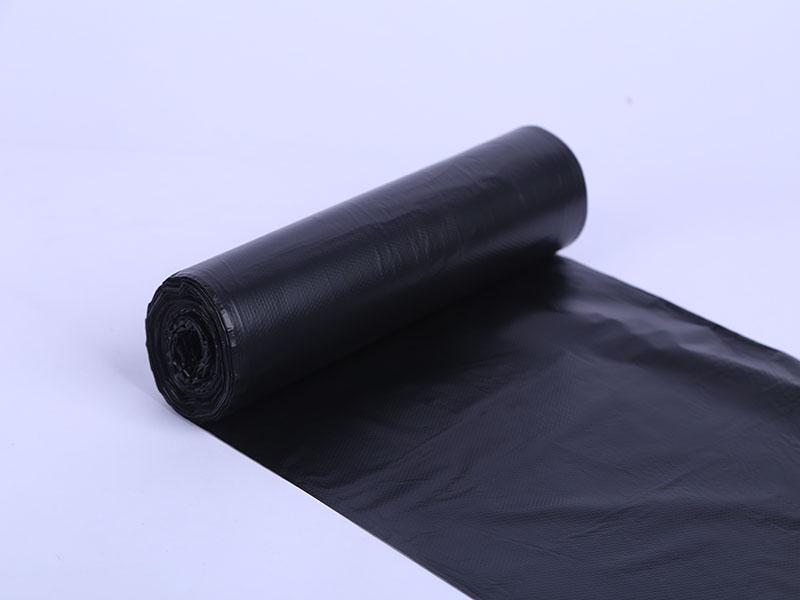 卷装物业垃圾袋 7665 100*120 垃圾袋-临沂市伟杰家居用品有限公司