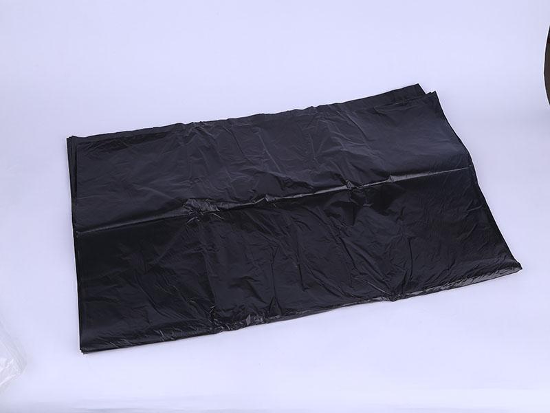 物业专用平口垃圾袋7162|平口垃圾袋-临沂市伟杰家居用品有限公司