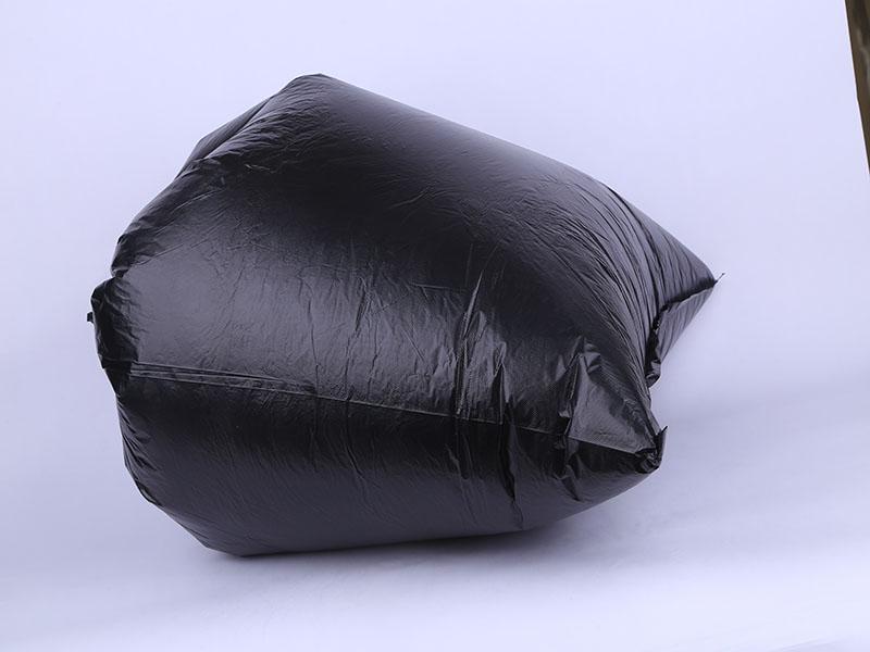物业专用平口垃圾袋7163|平口垃圾袋-临沂市伟杰家居用品有限公司