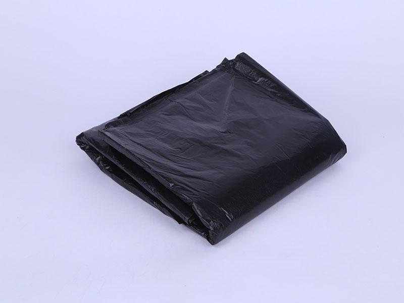物业专用平口垃圾袋7164|平口垃圾袋-临沂市伟杰家居用品有限公司