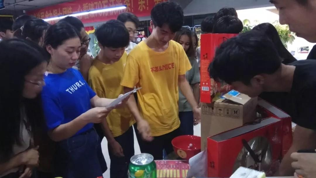 沃米2018慶中秋博餅|企業動態-泉州沃米網絡科技有限公司