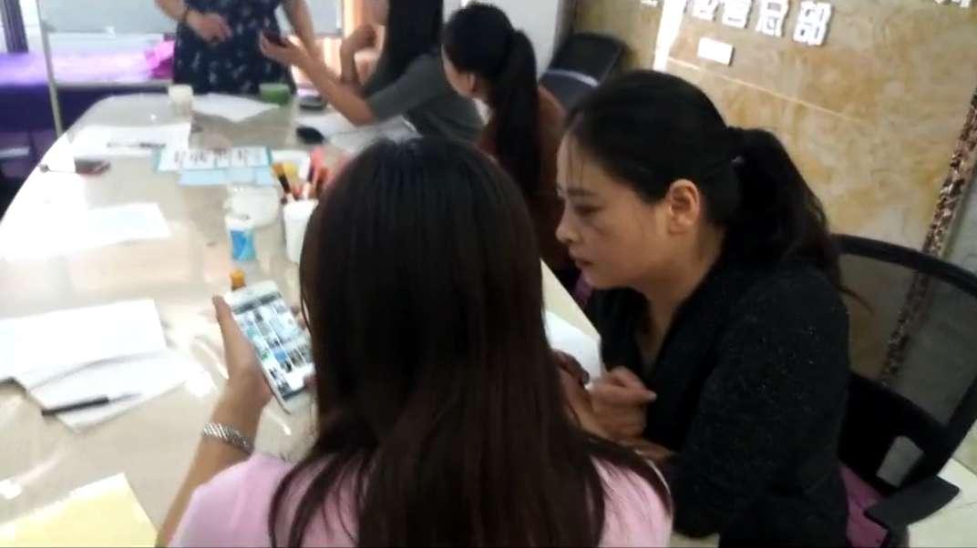 一次性根除胎记加盟    |一次性根除激素脸过敏脸技术学习-河南清百颜化妆品有限公司