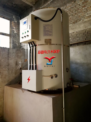 1吨电开水炉