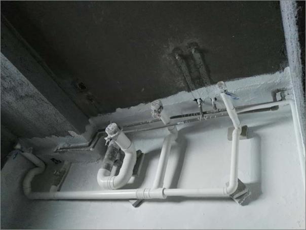 負壓防水塗料