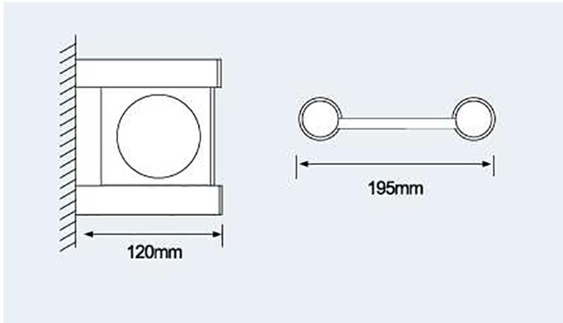 S-001单皂碟|卫浴置物架-单皂碟-高要市金利镇金一恒美装饰五金厂