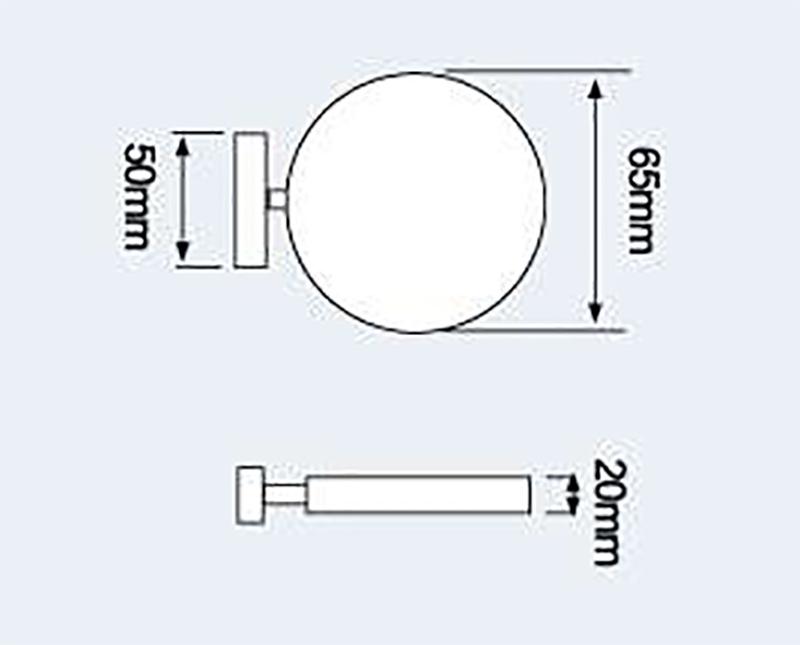 S-010A单皂碟|卫浴置物架-单皂碟-高要市金利镇金一恒美装饰五金厂