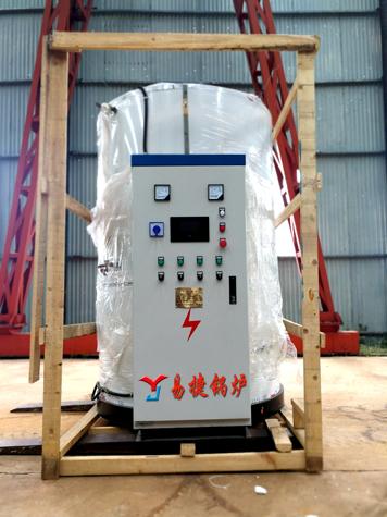 1吨电开水锅炉