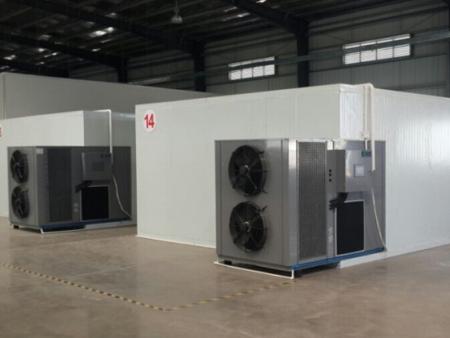 空气源热泵干燥机用途