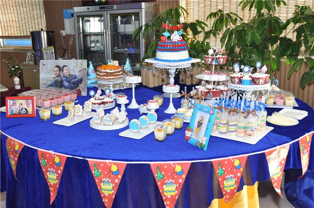12歲生日定制|十二歲生日宴-太原芒果假日餐飲管理有限公司