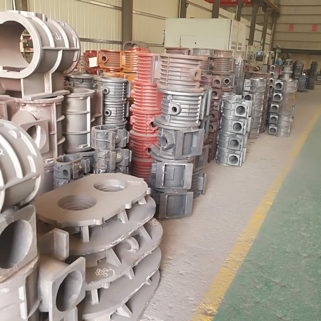 澤風風機有限公司生產車間 單頁-濟南澤風風機有限公司