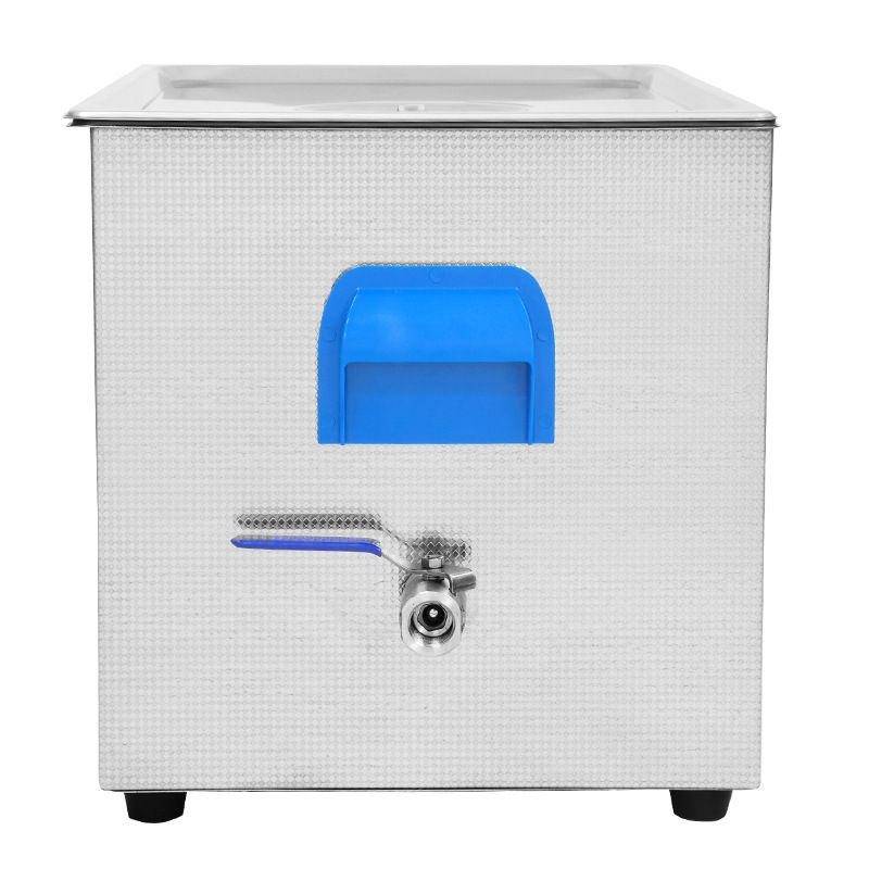 【超声波清洗机结构】超声波清洗机的清洗频率