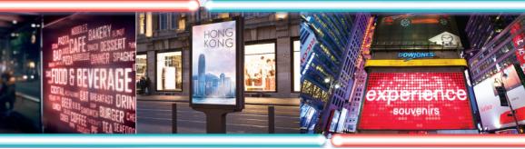2019年香港国际广告及标识世界展览会