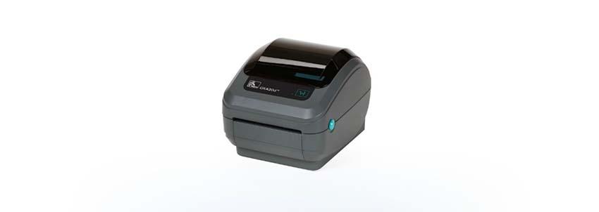 斑马Zebra GX430桌面打印机|Zebra斑马打印机-晋江市兴恒越科技有限公司