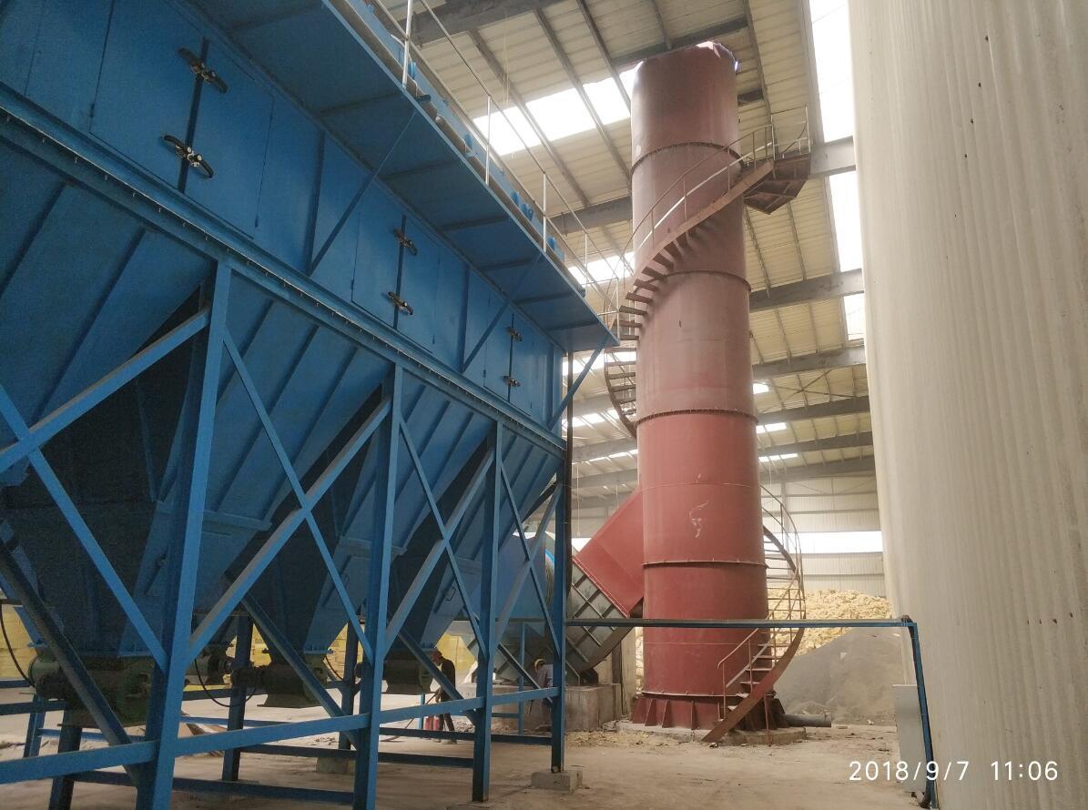 山东潍坊特钢集团有限公司|公司新闻-济南华晨宏业机械设备有限公司