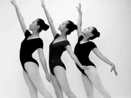 少兒舞蹈培訓的四種基本教學模式