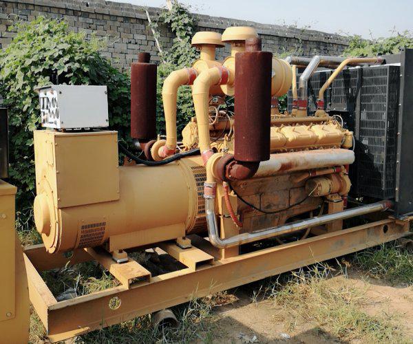 二手95成新500千瓦发电机组低价处理出售|河南二手发电机-郑州华松发电设备重庆幸运农场技巧