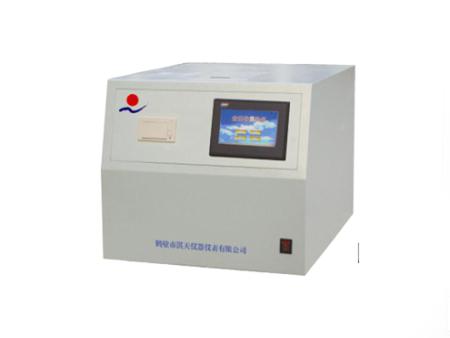 RZ微机全自动燃烧热值测试仪