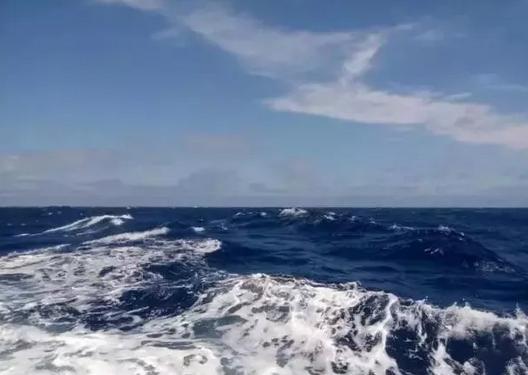 太平洋魷魚釣生活記錄|新聞資訊-寧波蔚藍漁業有限公司