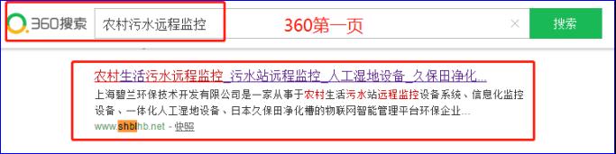 上海碧兰环保技术开发有限公司