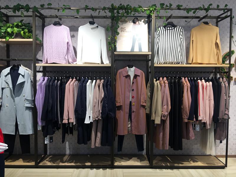 店鋪區域|招商加盟-鄭州云頂服飾有限公司
