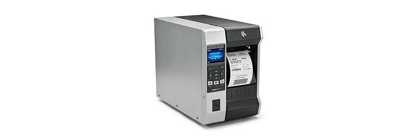 斑马Zebra ZT610工业级高精度打印机|Zebra斑马打印机-晋江市兴恒越科技有限公司
