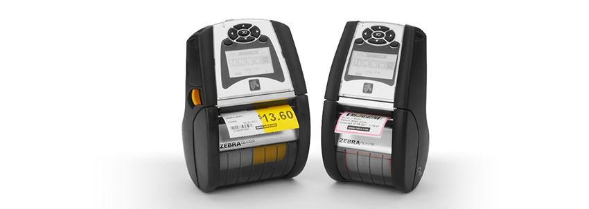 斑马Zebra Qln系列移动打印机|Zebra斑马打印机-晋江市兴恒越科技有限公司