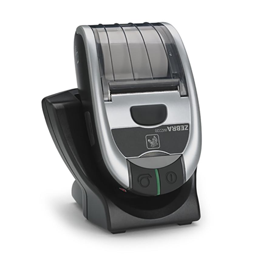 斑马Zebra IMZ系列移动条码打印机|Zebra斑马打印机-晋江市兴恒越科技有限公司