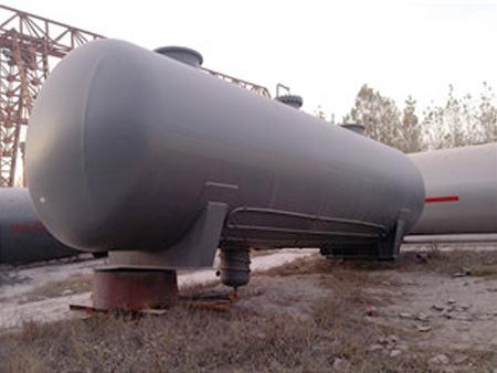 液氮储罐供应商